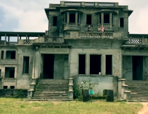 HANGING OUT AT BOKOR HILL STATION (IN UNDER A MINUTE) - KAMPOT, CAMBODIA