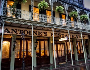 Heading To New Orleans? Heare Are Five Of Its Oldest Restaurants That You Must Not Miss