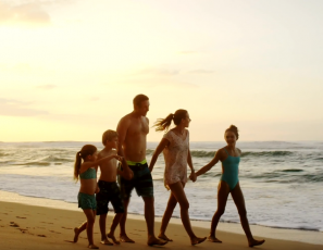 Family Travel w/ Discover Corps