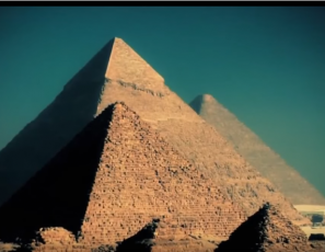 Secrets of the Egyptian Pyramids HD