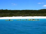 Whitehaven Beach - Whitsunday Islands – Australia