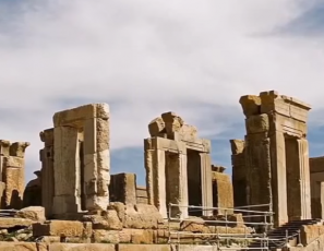 Lost cities of The World - Persepolis (Iran)