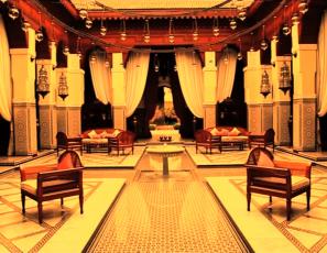 Royal Mansour Marrakech by Suite Privée