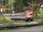 European Trains