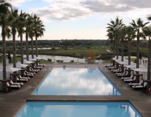 Tivoli Hotels & Resorts - Tivoli Victoria -- Vilamoura -- Algarve