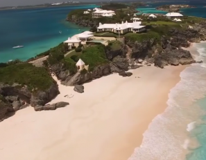 Bermuda Destination Development
