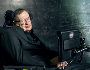 Stephen Hawking on Space Exploration | National Geographic