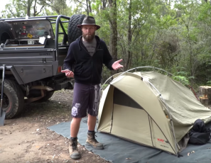 Camping Tent Tips