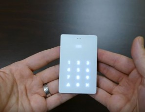 The Light Phone