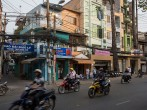 Views Of Ho Chi Minh City 40 Years After Fall Of Saigon