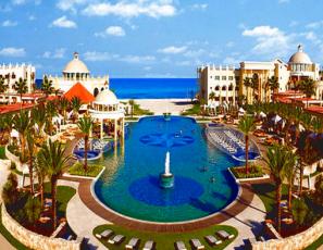 Caribbean Golf Resorts