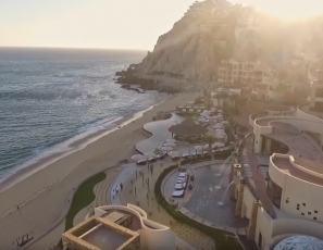 Welcome to The Resort at Pedregal