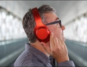 Travel Headphones