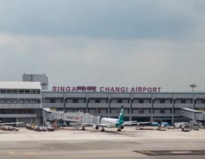 Can Singapore's Changi Airport stay number one?