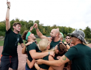 2016 Official Camp No Counselors Video