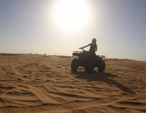 Dubai Trip 2016 | 4K GoPro4