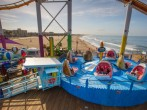 Shark Frenzy Tilt-A-Whirl