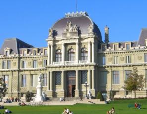 Lausanne Travel