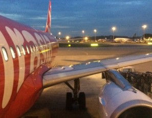 AirAsia Expands With Touristly