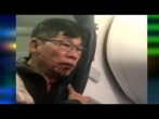 United Airlines -- David Dao Incident