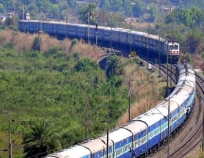 Indo-Bangla Railway Line