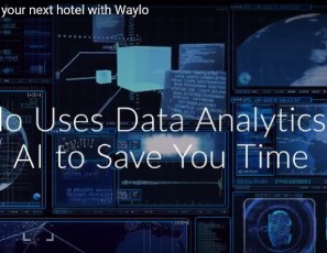 Track and Book your next hotel with Waylo