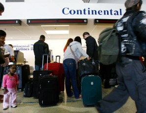 Continental Cutting 3,000 Jobs And Reducing Number Of Flights