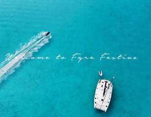 Announcing Fyre Festival