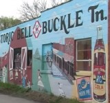 Song About Historic Bell Buckle, Tennessee