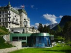 Hotel Kronenhof in Switzerland