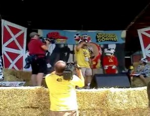 Mooing Competition