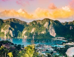 Top 5 Romantic Luxury Getaways In Thailand