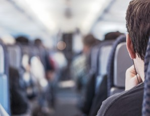 How to Stop Long Trips Destroying Your Posture