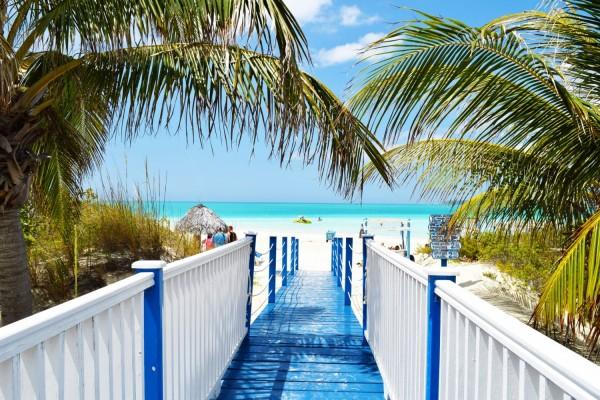 Cruise Around the Caribbean