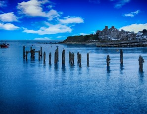 A brief history of Swanage