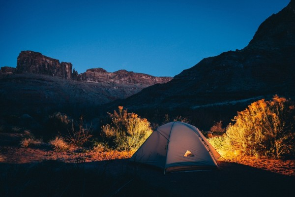 6 Must-See Places in the U.S. For Outdoor Adventures