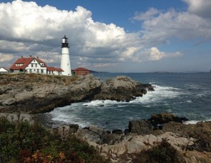 5 Seaside Towns to Visit on Your New England Road Trip
