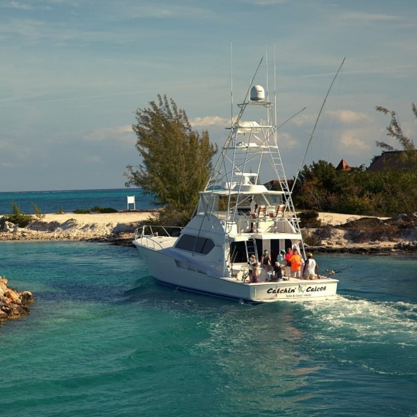Catchin' Caicos Prepares for Fall Season with New Tour Packages