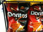 Ebola in Doritos hoax, slammed by Frito-Lay