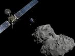 Rosetta Comet Landing to Mark Historic Milestone