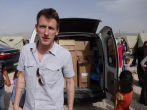 Peter Kassig, certified EMT and philanthropist recently beheaded by ISIS