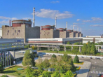 Accident at largest nuclear power plant in Europe revealed by Ukraine PM days later