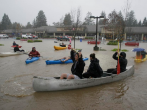 California Storm Strongest In 5 Years Causes