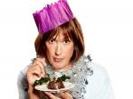 Miranda Hart Christmas Special A 'Cliffhanger' Episode