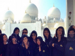 Selena Gomez and friends had to face ire from religious leaders for 'disrespectful' poses