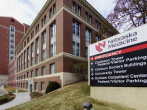 American medical worker exposed to Ebola arrives in Omaha hospital
