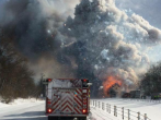 Fireworks Explosion in Michigan Killed 1, Injured 22