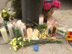 Memorial grows for 4 men shot in killed in San Francisco shooting Friday night