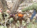132-Year-Old Rifle Found At The Great Basin National Park