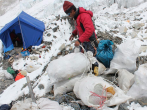 Human waste 'piling up' on Mt. Everest could spread diseases